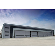 Bâtiment d'entrepôt en acier (KXD-SSB1327)