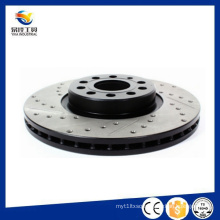 Hot Sale High Quality Auto Parts Car Brake Disc