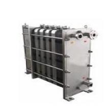 Cambiador de calor de titanio barato de alta calidad