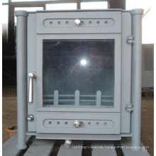 New Design Cast Iron Stove (FIPA056) / Wood Burning Stove