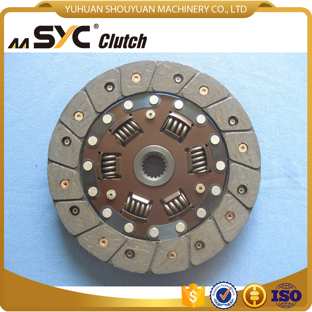 Suzuki Clutch Disc