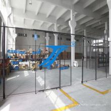 Fengcing d'isolement d'entrepôt / clôture temporaire