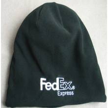 fedex winter polar fleece hat