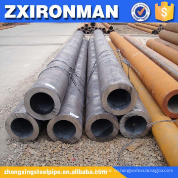 ASTM a106 gr.b Zeitplan 80 Rohr