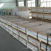 Folha de liga de alumínio 5052 H22