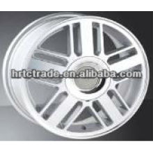 15 inch beautiful chrome sport replica wheels for Kia