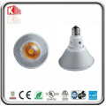 20W ETL Energy Star Apparoved regulable COB LED PAR38