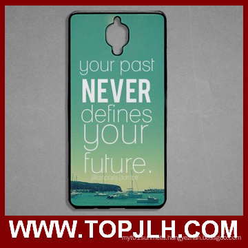 Wholesale Sublimation Bulk Cell Phone Case for One Plus 3