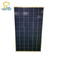 Solarmodul Best-Solarzellen-Preis, hohe Effizienz Solar-PV-Panel, 5W-300W produzieren