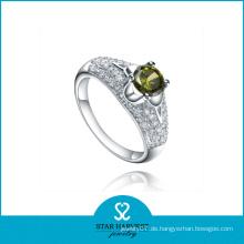Großhandel Olive Stein Dubai Hochzeit Ringe