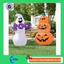 Décorations halloween halloween gonflable fantôme d'enfant