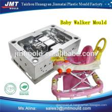 Injeção de plástico brinquedos peças do carro molde para o andador fabricante