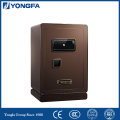 Biometric fingerprint safety box
