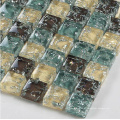 Telha de mosaico de vidro (HGM203)