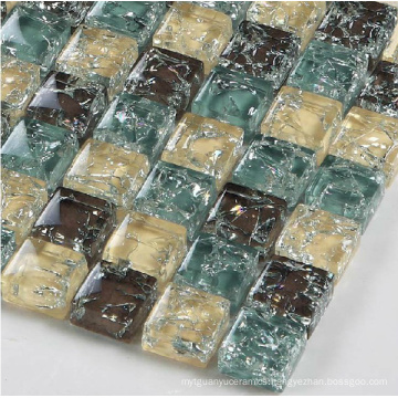 Glass Mosaic Tile (HGM203)