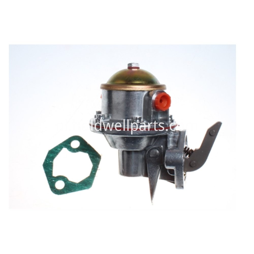 Holdwell Fuel Pump Ar77914 Re27667