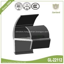 Truck Door Seal PVC H Seal Width 28mm