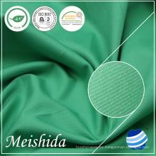MEISHIDA 100% algodón de perforación 32/2 * 16/96 * 48 tela de algodón laminado