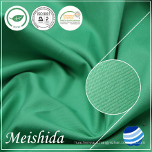 MEISHIDA 100% cotton drill 21/2*10/72*40 shirting fabric stocklot