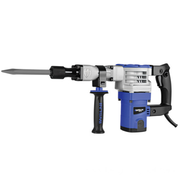 1580W Electric demolition hammers