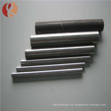 Barra de aleación de molibdeno Lanthanum barra de La Barra con el mejor precio
