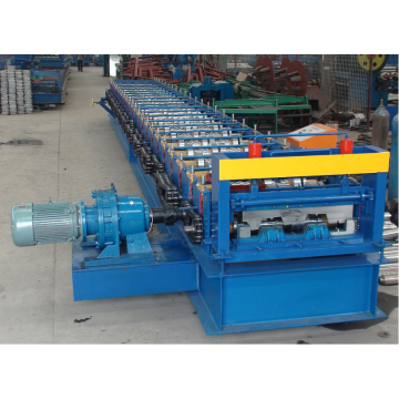 688type floor decking roll forming machine