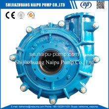 10/8 FAHR Gummi Liner Coal Slurry Pump