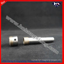 Sintered Diamond Core Drill Bit for Glass Cutting