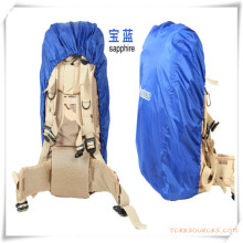 Oxford Sapphire Backpack Rain Cover for Promotion