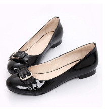 New Style Women Flat Shoes (Hcy02-879)