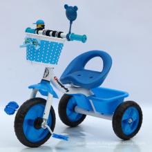 2016 dernière pour enfants Tricycle à 3 roues pour enfants vélo