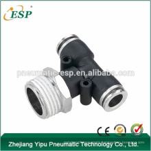 ESP brand plastic pipe fittings , male thread fittings, brass sleeve fittings