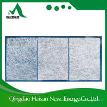 E-Glass Fiber Glass Powder / Emulsion Binder Chopped Strand Mat