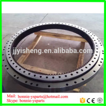 high quality Slewing Bearing Excavator Swing Circle Bearing