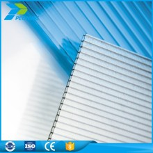Hot china products wholesale greenhouse flexible clear plastic roof cover sheets