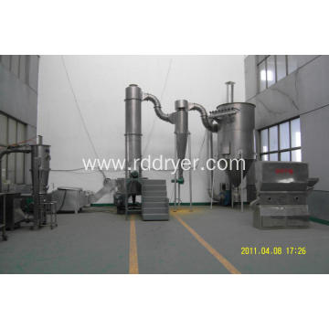 widely used spin flash dryer for feed industry