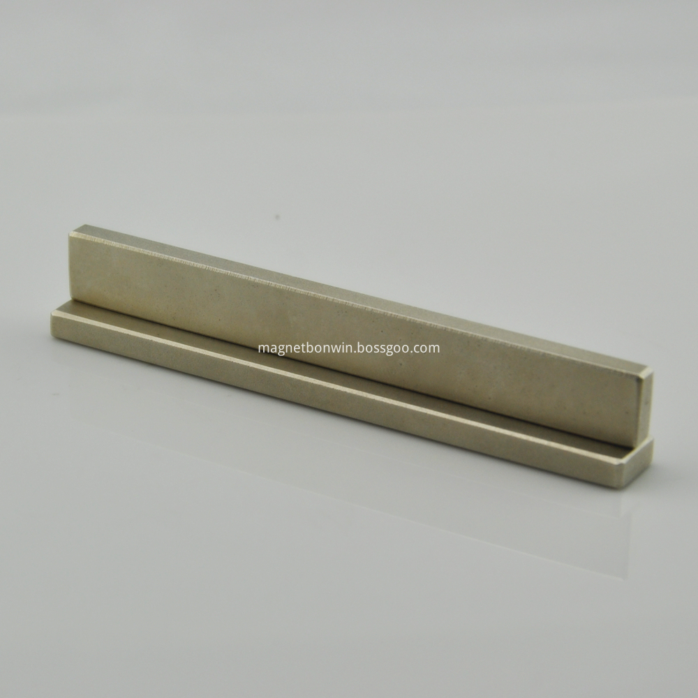 rare earth magnet bar
