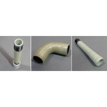 "Epoxy Resin High Pressure Pipe of Dn3/2"" to 8"""