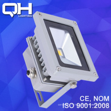 Haute luminosité 10w LED Flood Light White rouge/vert/jaune/bleu/blanc/chaud