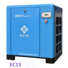 Hongwuhuan EC15 AC puissance 15kw vis compresseur d'air