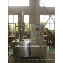 DLB Multifunktionsgranulator & Coater