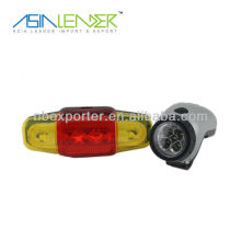 5LED high power led bicycle light