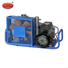 Pompe de remplissage d'air comprimé Pompe de remplissage d'air respirateur