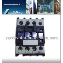 Elevator contactor LC1-D1801 AC/220V elevator parts