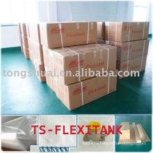 Flexitank for bulk oil Transport