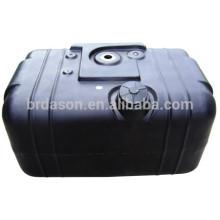 máquina de soldadura plástica da placa quente da venda superior para os tanques de carro