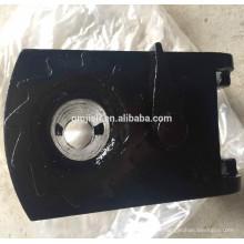 Punching y soldadura de acero al carbono Accesorios de piezas de repuesto metálicas