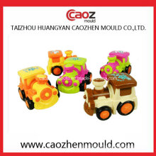 Plastic Injection Baby Car Part Mould in China