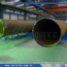 (Lsaw) tubo de aço api (com ou sem flanges)