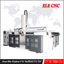 Machine de découpe cnc moule grand format de bonne qualité